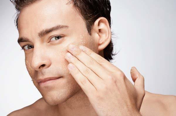 férfi kozmetika