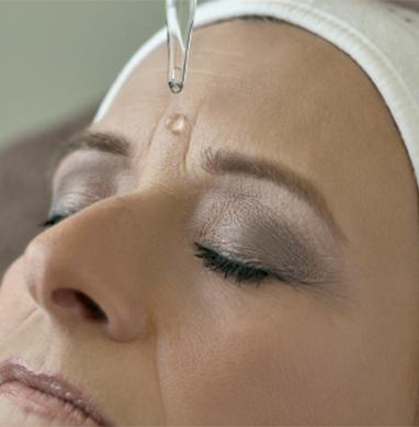 Hyaluronsavas kezelés Beigekozmetika