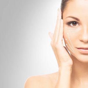 kozmetikai arckezelő program
