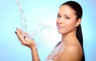 kozmetika hidratálás